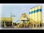 Concrete Batching Machines